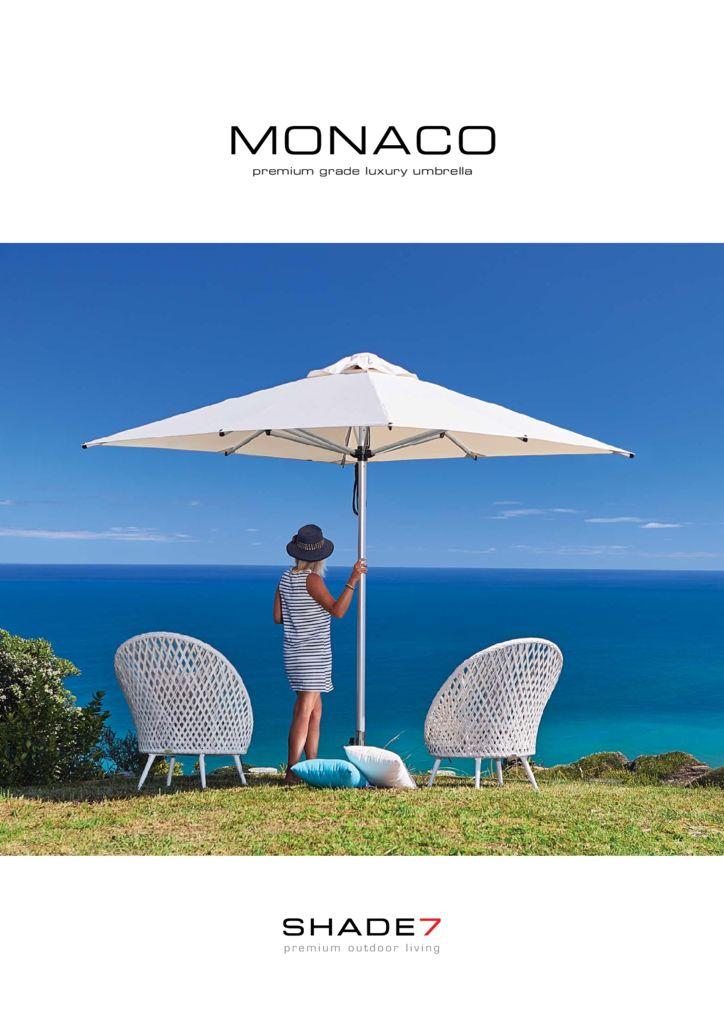 thumbnail of 2018 Monaco Brochure