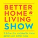 Hawke's Bay Better Home & Living Show Logo