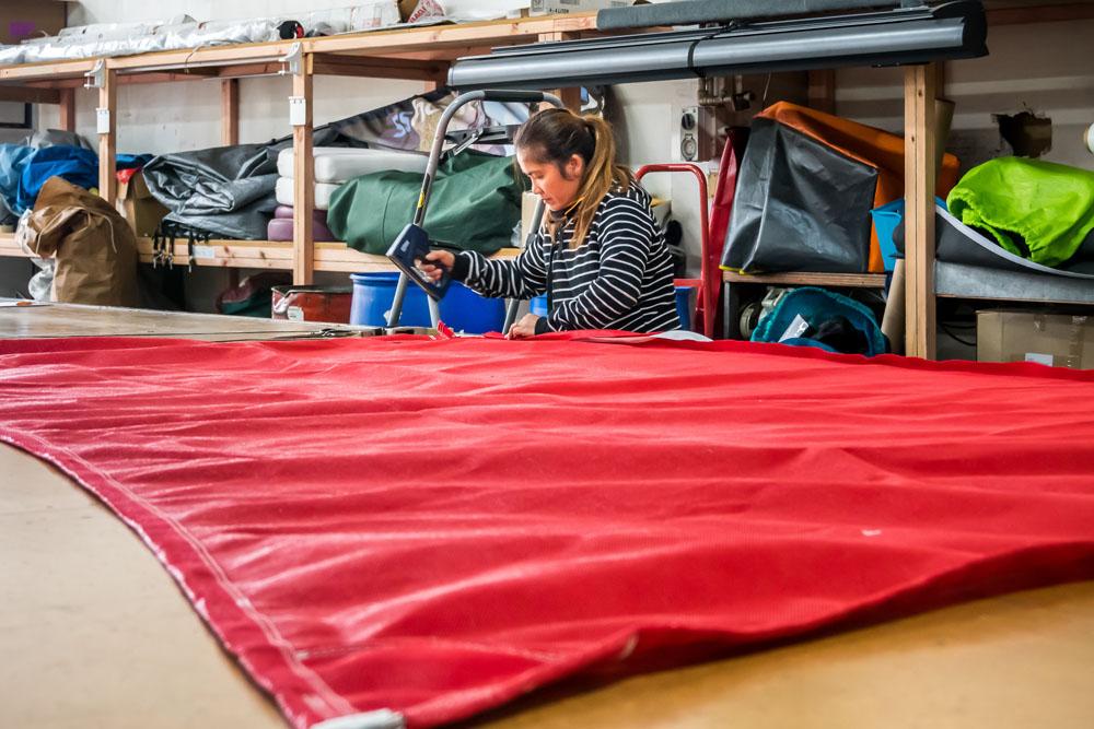 Shade cloth and awning fabrication hawkes bay