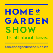 Hawkes Bay Home and Garden Show logo 2020