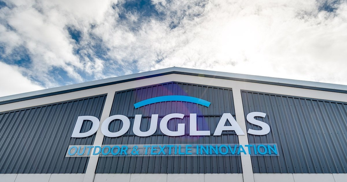 Douglas Outdoor & Textile Innovation, Hastings, Hawkes Bay