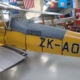 Douglas Custom Tiger Moth Plane Cover by Douglas Auto Upholstery Hawkes Bay
